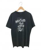 UNDERCOVERISM(アンダーカバーイズム)の古着「プリントTシャツ」|ブラック