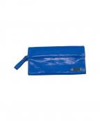 FREITAG(フライターグ)の古着「長財布」|ネイビー