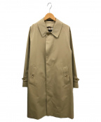 SANYO(サンヨー)の古着「クラシックバルマカーンコート(100年コート)」|ベージュ