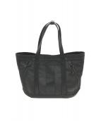 ()の古着「バリスティックナイロントートバッグ」|ブラック