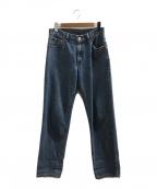 LEVI'S(リーバイス)の古着「550デニムパンツ」|インディゴ