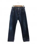 LEVI'S(リーバイス)の古着「[古着]501XXデニムパンツ」|インディゴ