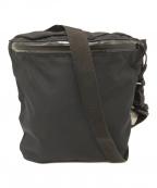 BAGJACK()の古着「ショルダーバッグ」|ブラック