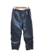THE NORTHFACE PURPLELABEL(ザノースフェイス パープルレーベル)の古着「クロップドパンツ」|ブルー