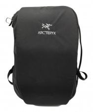 ARC'TERYX (アークテリクス) バックパック ブラック サイズ:下記参照