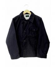 CORONA(コロナ)の古着「A-2 DECK JACKET(A-2デッキジャケット)」|ネイビー