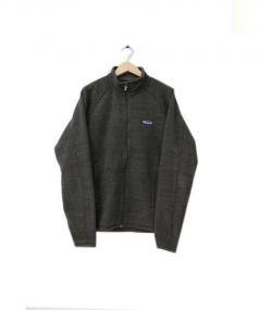 Patagonia(パタゴニア)の古着「ベターセータージャケット」|ブラウン