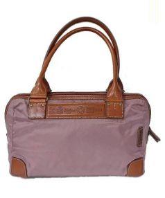 Felisi(フェリージ)の古着「ハンドバッグ」|パープル