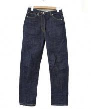 CYCLAS(シクラス)の古着「デニムパンツ」|ブルー