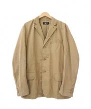 RRL(ダブルアールエル)の古着「ユーズド加工カバーオール」|ブラウン