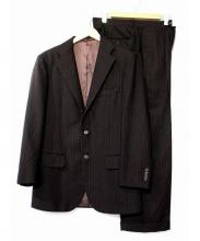 Sartoria Ring(サルトリアリング)の古着「セットアップスーツ」|ブラウン