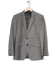 LORO PIANA(ロロピアーナ)の古着「ガンクラブチェックセットアップスーツ」