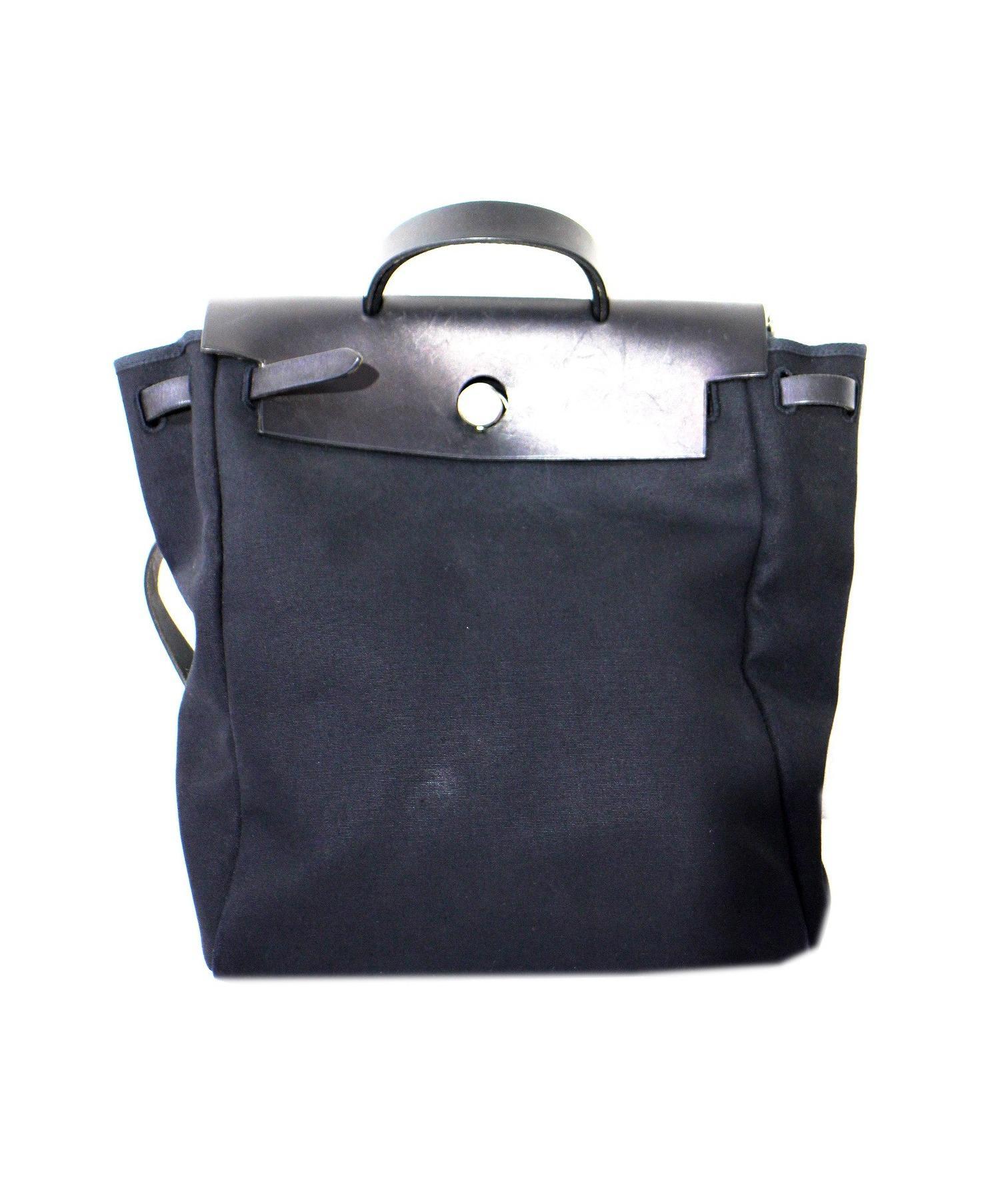 online retailer 92299 c5d30 [中古]HERMES(エルメス)のレディース バッグ エールバッグ・リュック