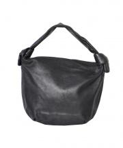 LOEWE(ロエベ)の古着「ナッパレザーワンショルダーバッグ」|ブラック