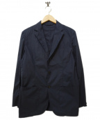 MORRIS&SONS(モリスアンドサンズ)の古着「テーラードジャケット」 ネイビー