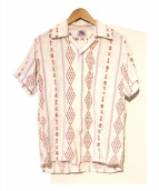 DUKE KAHANAMOKU(デューク カハナモク)の古着「ヴィンテージハワイアンシャツ」