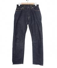 LEVIS(リーバイス)の古着「バレンシア製デニムパンツ」
