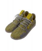 adidas×PHARRELL WILLIAMS(アディダス×ファレルウィリアムス)の古着「TENNIS HU V2」