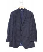ETRO(エトロ)の古着「ストライプスーツ」