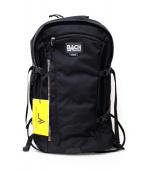 BACH(バッハ)の古着「リュック/バックパック」|ブラック