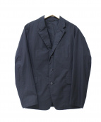 a vontade(アボンタージ)の古着「テーラードジャケット」|ブラック
