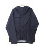 Woolrich(ウールリッチ)の古着「マウンテンジャケット」 ブラック