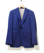 JET CRUISE(ジェットクルーズ)の古着「セットアップスーツ」|ネイビー