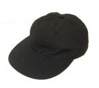 BONCOURA(ボンクラ)の古着「USNタイプベースボールキャップ」|ブラック