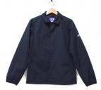THE NORTHFACE PURPLELABEL(ザノースフェイスパープルレーベル)の古着「中綿コーチジャケット」|ブラック