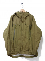 BEAMS surf&sk8(ビームスサーフスケート)の古着「PARASITE JACKET」|カーキ