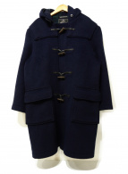 GLOVER ALL(グローバーオール)の古着「ダッフルコート」|ネイビー