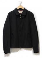 McGREGOR(マックレガー)の古着「ドリズラージャケット / スイングトップ」 ブラック