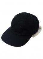 HERMES(エルメス)の古着「キャップ」 ブラック