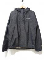 Columbia(コロンビア)の古着「 Watertight Rain Jacket」 グレー