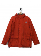THE NORTH FACE(ザノースフェイス)の古着「ALL TERRAIN JACKET」|レッド