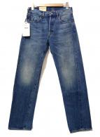 LEVIS VINTAGE CLOTHING(リーバイス ヴィンテージクロージング)の古着「デニムパンツ」|ブルー
