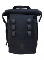 CHROME(クローム)の古着「デイパック」 ブラック
