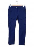 MAMMUT(マムート)の古着「Zinal Pants」|ネイビー