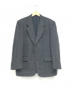COMME des GARCONS HOMME()の古着「テーラードジャケット」|ブラック