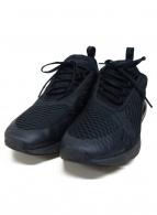 NIKE(ナイキ)の古着「AIRMAX270」|ブラック