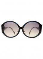 eyebrella(アイブレラ)の古着「サングラス」|ブラック