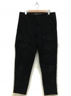 ()の古着「カーゴパンツ」 ブラック