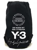 Y-3(ワイスリー)の古着「デイパック」 ブラック