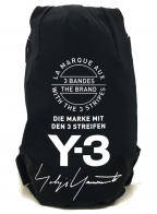 Y-3()の古着「デイパック」|ブラック