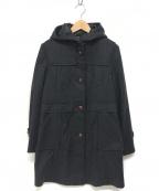 GLOVER ALL(グローバーオール)の古着「ウールコート」|グレー