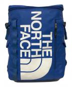 THE NORTH FACE(ザ ノース フェイス)の古着「BCヒューズボックス」|ブルー