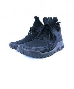 adidas originals(アディダスオリジナル)の古着「TUBULAR X PRIMEKNIT」 ブラック