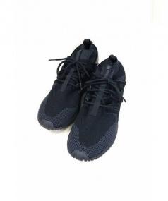 adidas originals(アディダスオリジナル)の古着「TUBULAR NOVA PK」 ブラック