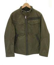 G-STAR RAW(ジースターロウ)の古着「中綿ミリタリージャケット」|カーキ