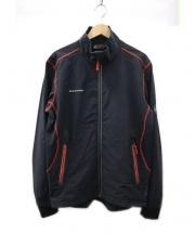 MAMMUT(マムート)の古着「エナジー ジャケット」|ブラック